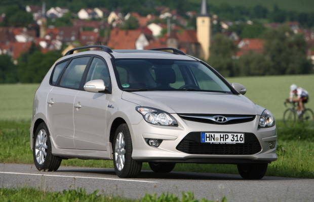 Hyundai wächst in Deutschland