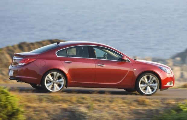 Im Sommer bringt Opel