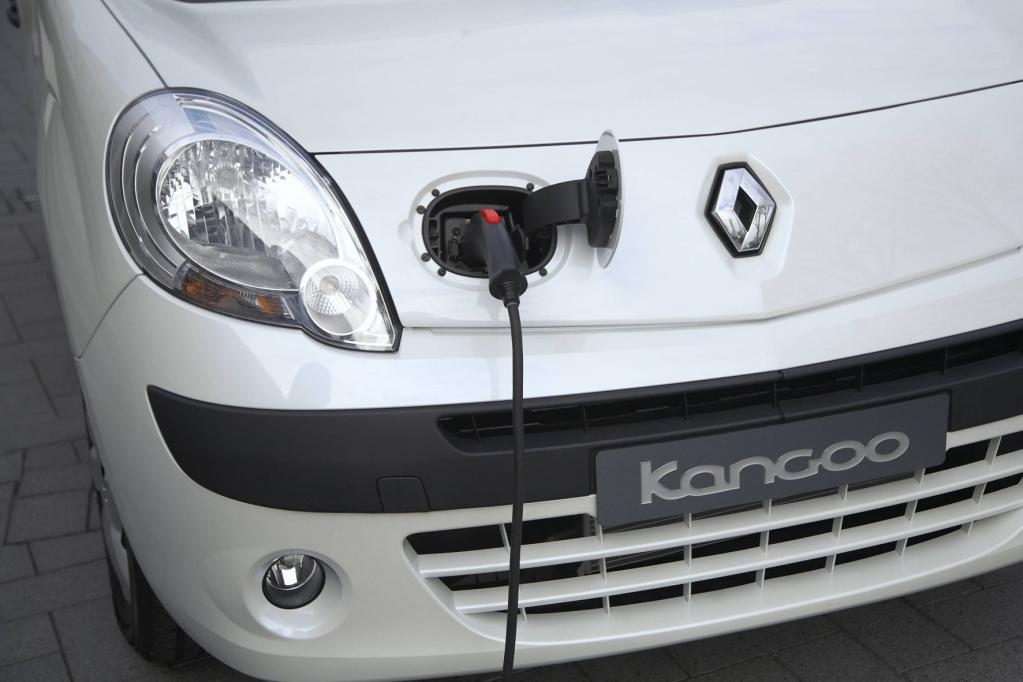 Kein Hybrid von Renault