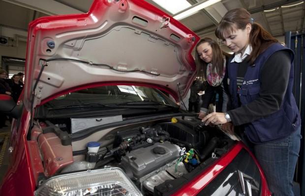 Kostenlose Prüfung von Gebrauchtwagen
