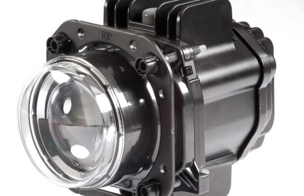LED-Bus-Scheinwerfer mit allen Fahrzeugen kompatibel