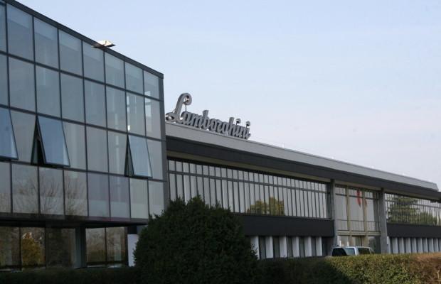Lamborghini nach ISO 50001 zertifiziert