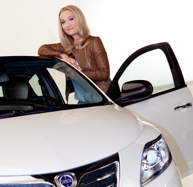 Lancia unterstützt Lifestyle-Magazin des Senders Vox