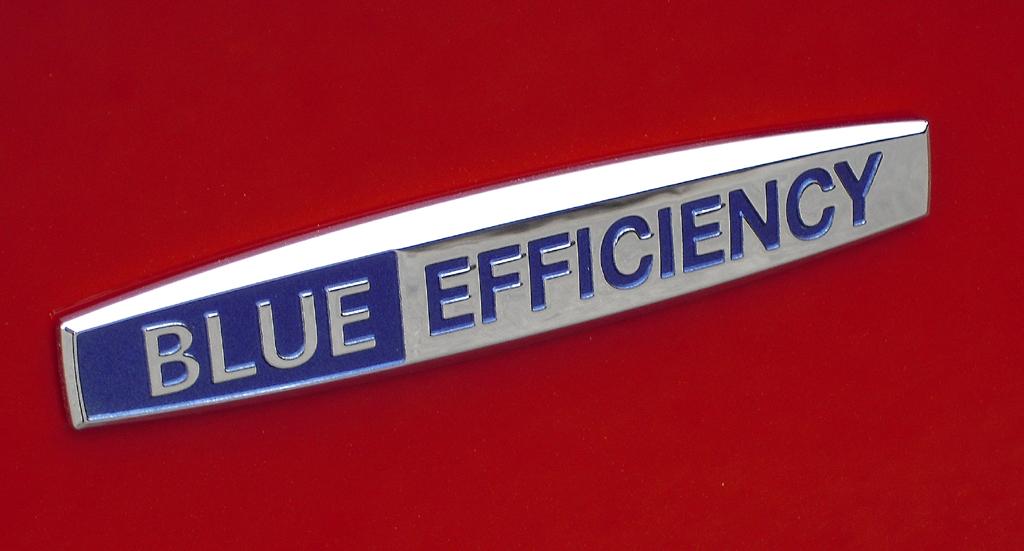 Mercedes B-Klasse: Bei allen Motorisierungen handelt es sich um BlueEfficiency-Aggregate.