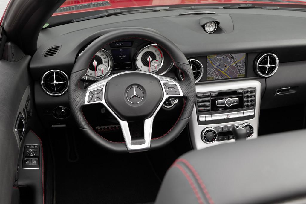Mercedes-Benz 260 D, C 111, SLK 250 CDI: Der Weg zum Powerdiesel