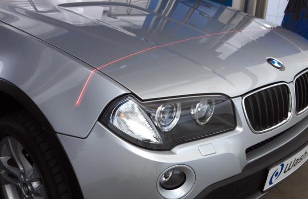 Mit High Tech durch die Autowaschanlage
