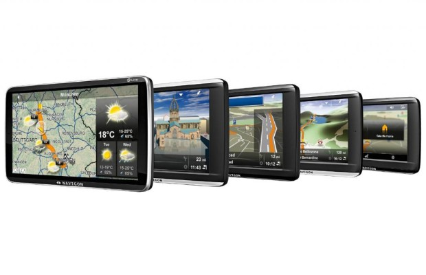 Navigationsgeräte - Nach dem Boom kommt der Einbruch