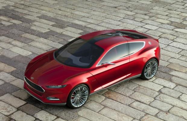 Neuer Ford Mondeo: Schöne Kampfansage