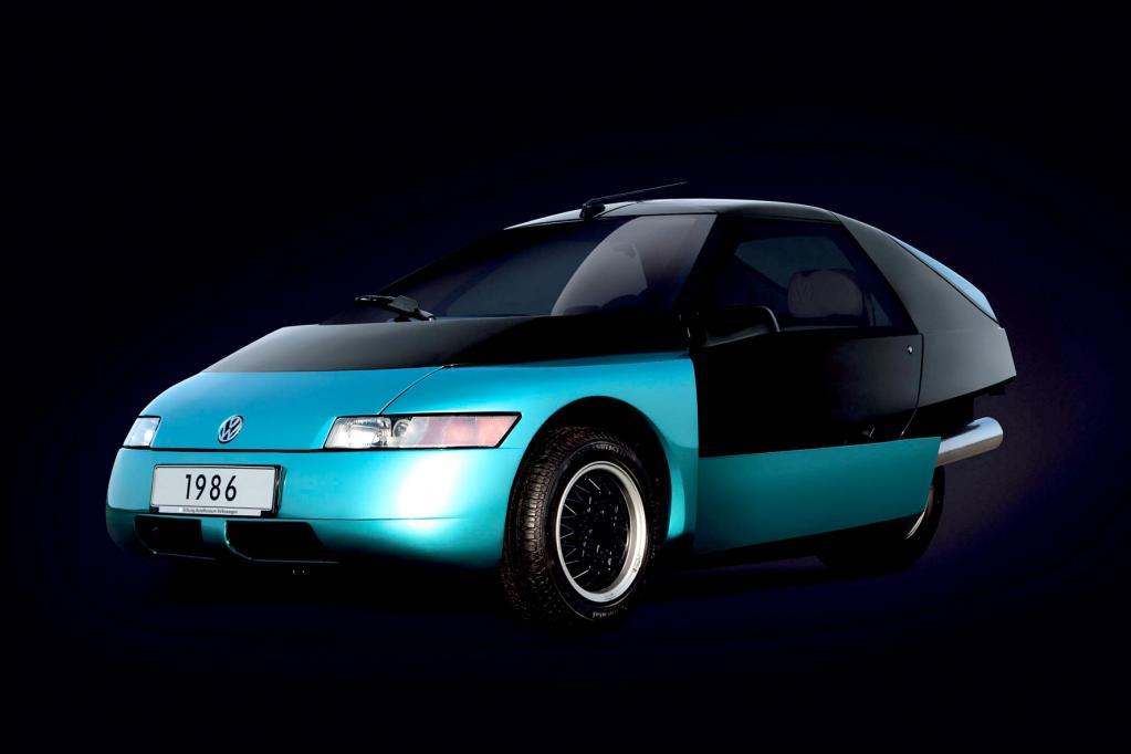 Nicht produzierte VW-Modelle