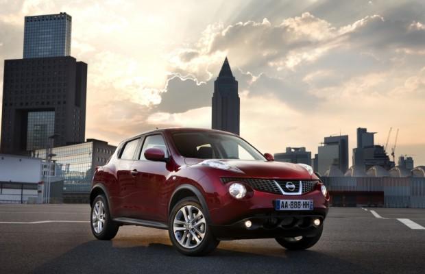Nissan Juke jetzt auch virtuell erlebbar