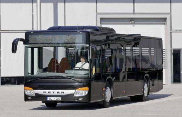 Omnibusunternehmer kämpfen gegen drohende Maut-Pflicht