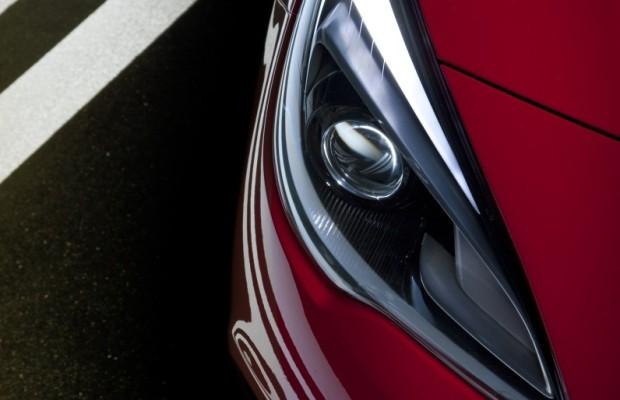 Opel Cabrio - Offenes Geheimnis aus Rüsselsheim