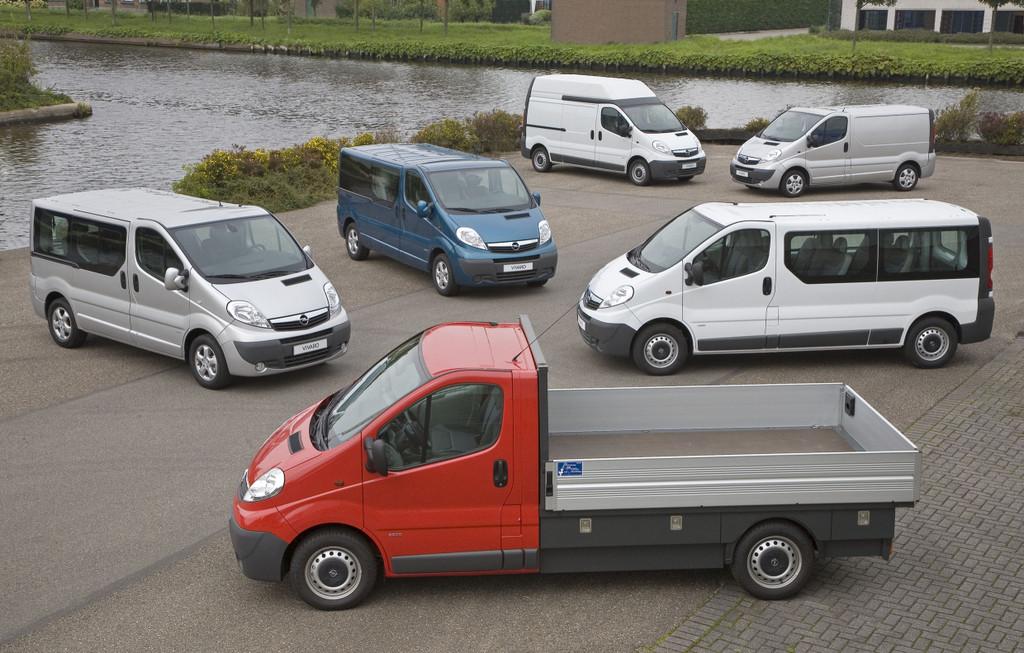 Opel unterstützt Händler und Großkunden mit neuem Serviceportal