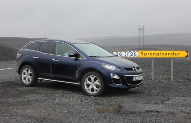 Panorama: Abenteuer statt Autobahn - Auf Hochlandpisten quer durch Island