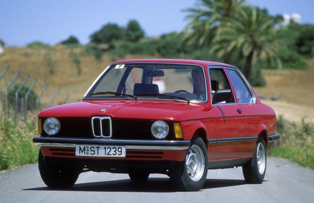 Panorama: Die Geschichte des BMW 3er - Sportliche Mittelklasse in fünf Generationen