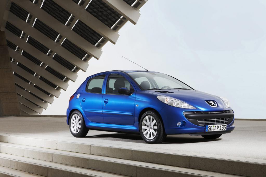 Peugeot-Händler unzufrieden
