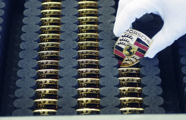 Porsche erhöht Zahl der Ausbildungsplätze