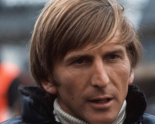 Porsche gratuliert Derek Bell zum 70. Geburtstag