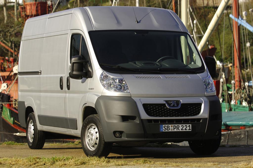 Rückruf: Peugeot liefert Details