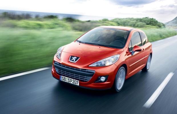 Rückrufwelle bei Peugeot und Citroen