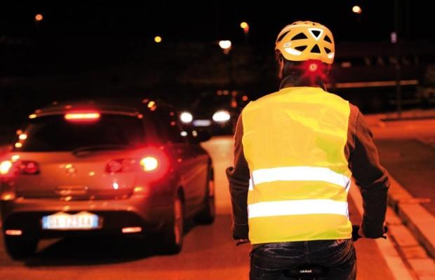 Radfahren im Herbst - Jetzt die Beleuchtung aufrüsten