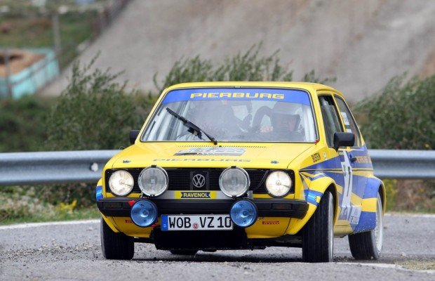 Rallye Legend: Eine Motorsport-Ära lebt wieder auf