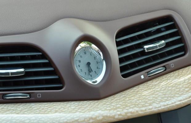 Ratgeber Zeitumstellung - Auch im Auto sind Uhren
