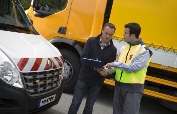 Renault Trucks benennt Pannendienst um