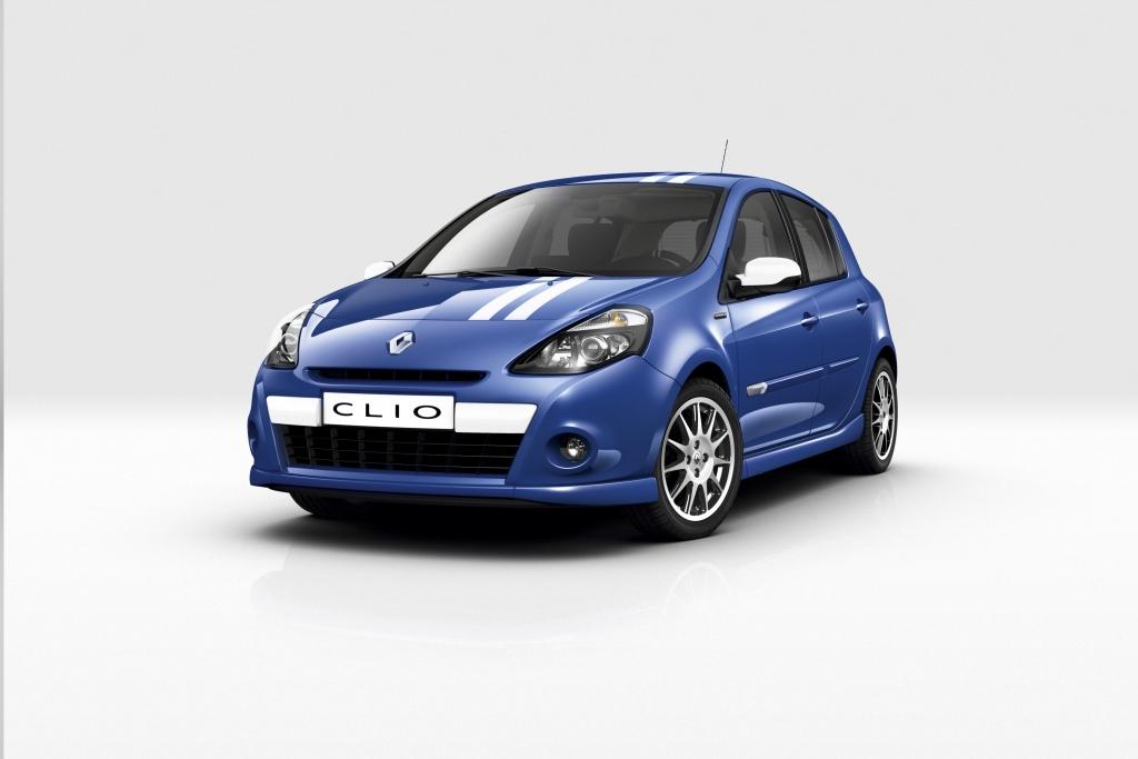 Renault bietet nun auch den Clio als Gordini an