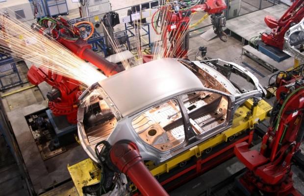 Renault steigert ab 2013 Produktion in Brasilien