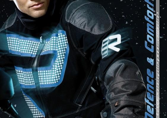 Rukka Motorcyclingwear Collection 2012: Neuer Katalog kommt zu den Händlern