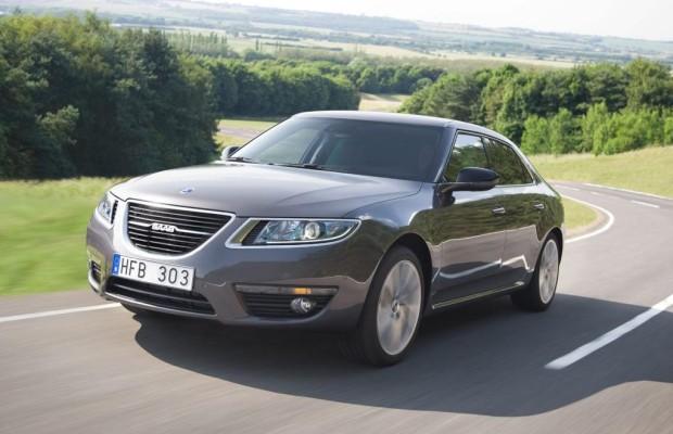 Saab wartet auf chinesische Chance