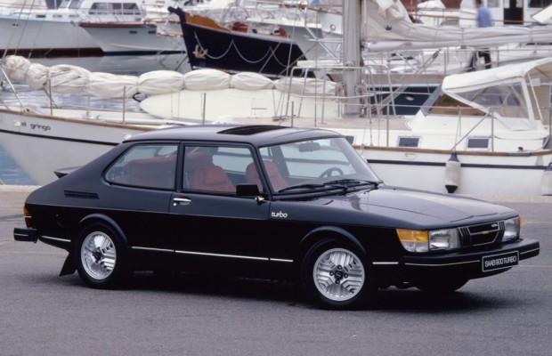 Saab wird chinesisch