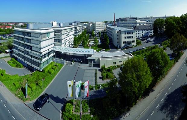Schaeffler GmbH in Schaeffler AG umgewandelt