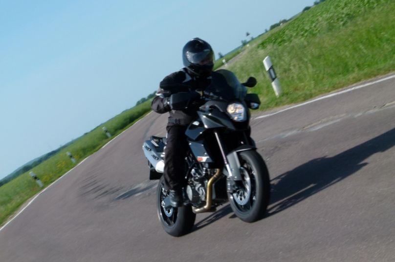 Schnellere Motorräder für Jugendliche - Tempo-80-Limit fällt