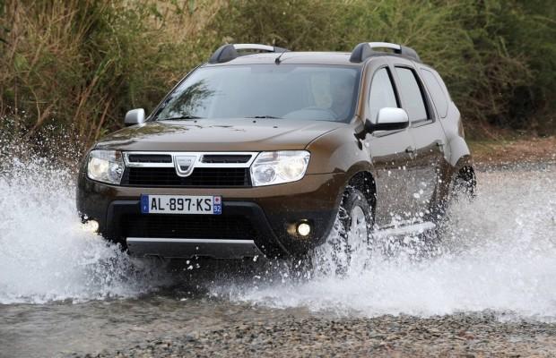 Schwacke: Ein SUV-Kilometer kostet bis zu einem Euro