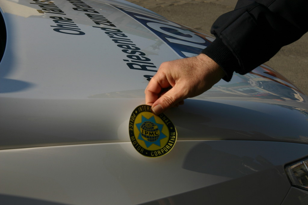 Seat Ibiza ST Kombi 1.2 TDI E-Ecomotive auch im Winter effizient.
