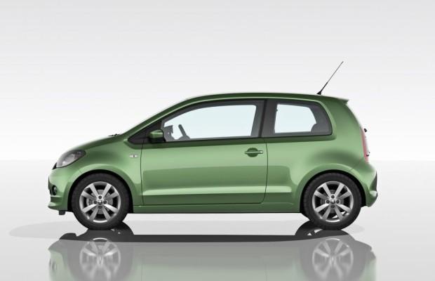Skoda-Modelloffensive - Neue Rolle im VW-Konzern