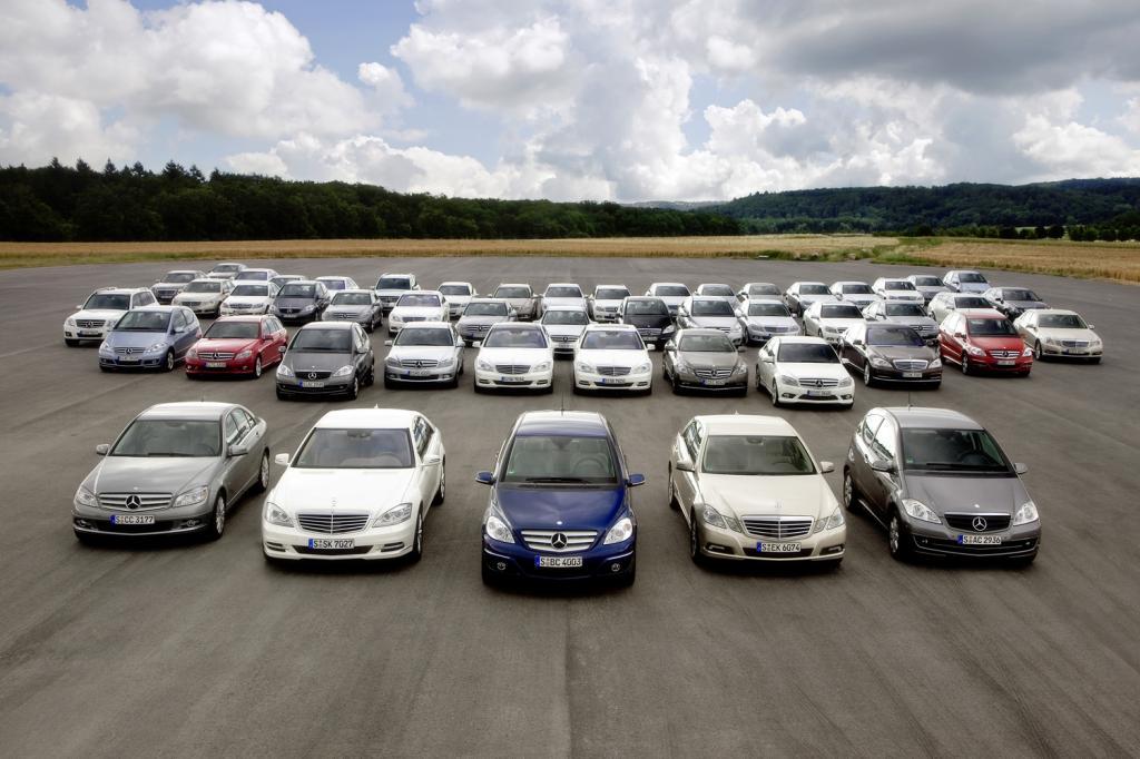 Statistik - Immer mehr Autos in deutschen Haushalten