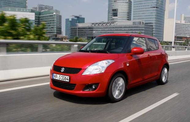 Suzuki-Rabattaktion - Swift zum Alto-Preis