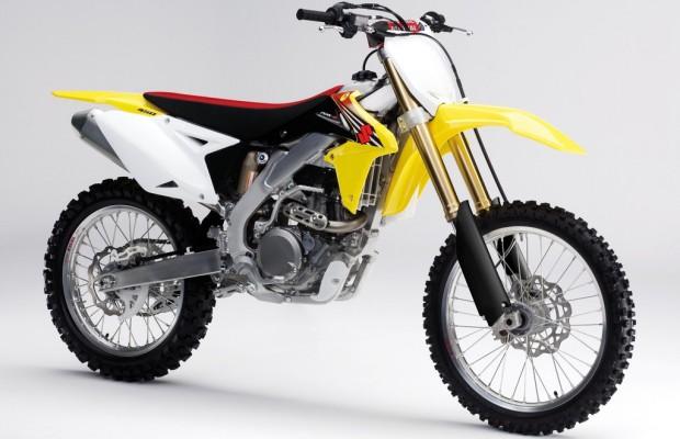 Suzuki veranstaltet MX-Testtage