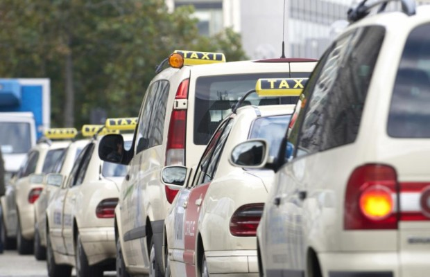Taxi-Test - Im Süden hui, im Norden mau