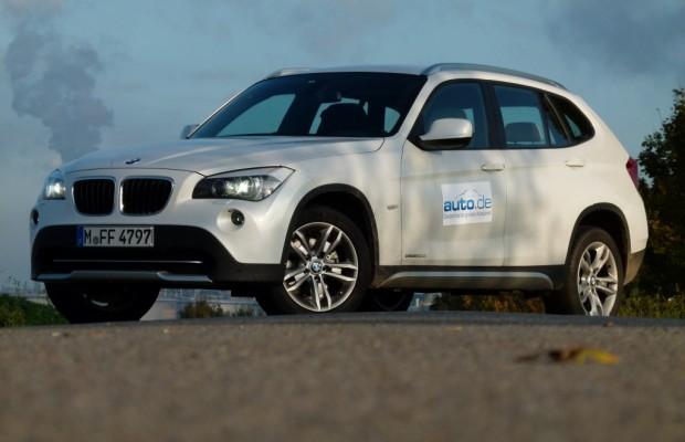 Test: BMW X1  - Ein Hauch von Abenteuer