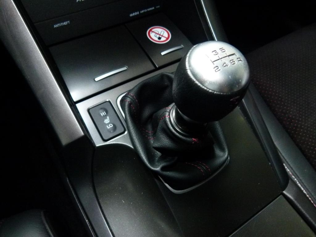 Test: Honda Accord Tourer Type S: Wenn's mal wieder schnell gehen muss