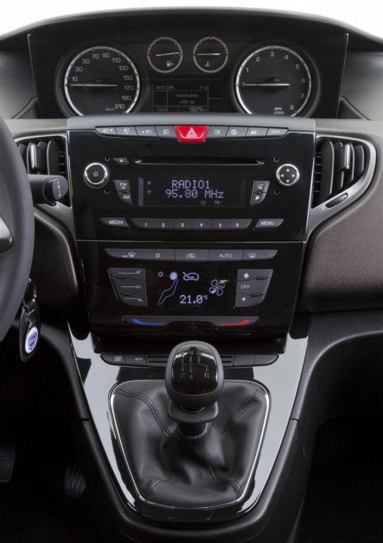 Test: Lancia Ypsilon - Der schöne Schein
