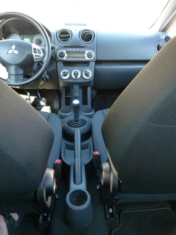 Test Mitsubishi Colt 1.3 ClearTec XTRA: Mit 51 noch immer frisch ...