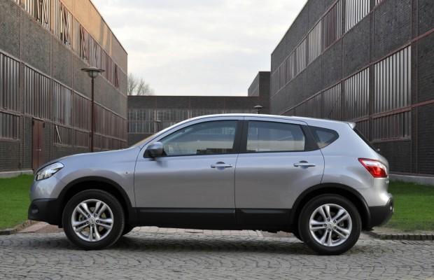 Test: Nissan Qashqai - Ein Kompromiss ohne Kompromisse