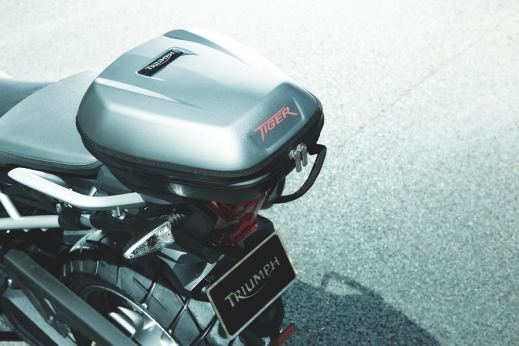 Test: Triumph Tiger 800 - Schmusekatze oder Raubtier?