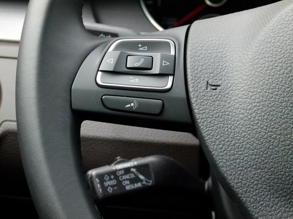 Test VW Passat Variant Comfortline: Auffällig unauffällig