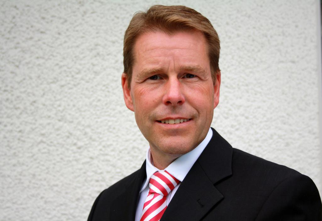 Thomas Schulte.